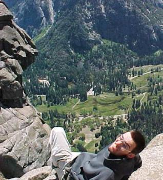 me at Yosemite in 2002
